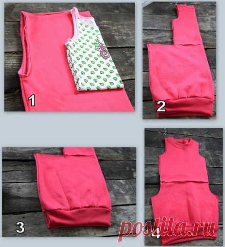 Платье для девочки 9 лет с выкройками.