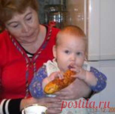 Галия Булатова