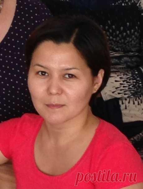 Гульзира Сельбаева