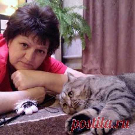 Галина Елисеева