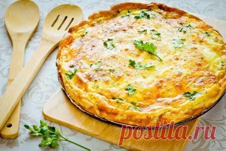 Чудеснейший сырный пирог из армянского лаваша