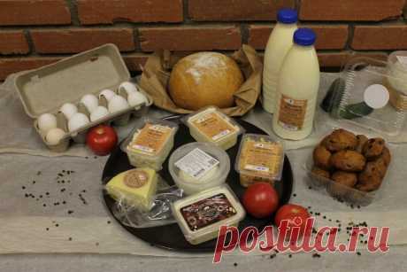 Составлен список жиросжигающих и наращивающих мышцы продуктов