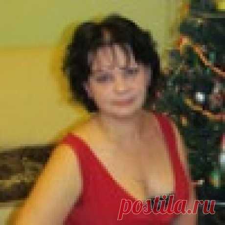 Наталья Русина