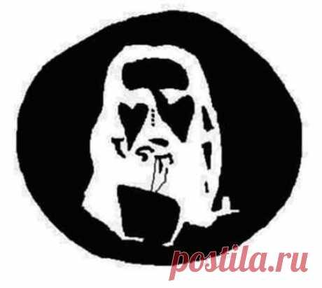 Персональный сайт - Иллюзии