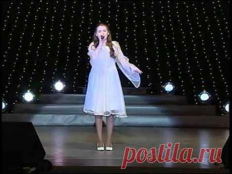 ▶ Эстрадный вокал 13 15 лет 2 песня 1 часть - YouTube