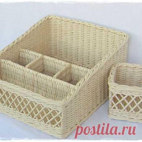 Плетеные корзины для ванной #дляванной #уютвдоме #порядоквдоме #дляфена #плетениеизбумажнойлозы #плетенаякорзина #органайзер