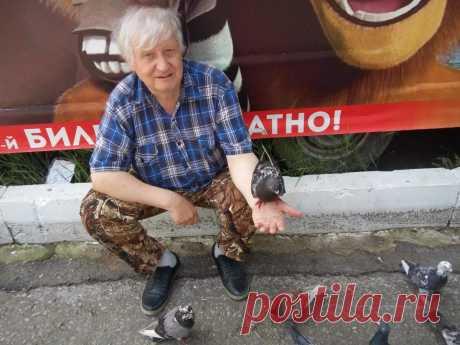 Анатолий Пискунов