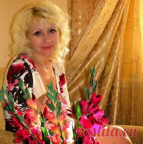 Елена Морант