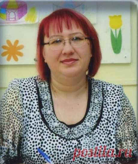Ольга Прочина