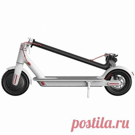 Электросамокат Xiaomi Mi Electric Scooter 1S - характеристики фото купить цена в Минске