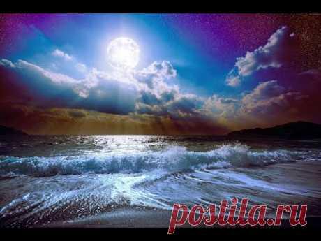 Лунный свет.  Музыка Сергея Чекалина. Moonlight. Music Sergey Chekalin
