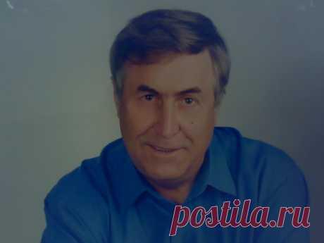 Михаил Трошихин
