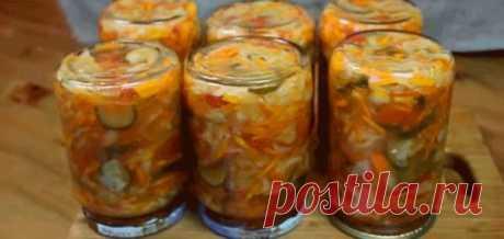 Четыре популярных салата на зиму без стерилизации Замечательные салаты на зиму — Кубанский, Донской, Десяточка и Овощное Ассорти. Попробуйте приготовить! Кубанский салат        Ингредиенты:  2 кг капусты 2 кг помидоров 1,5 кг моркови 1,5 кг огурц…