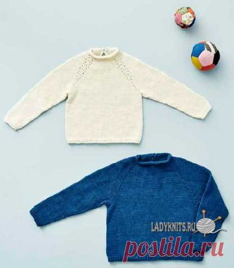 Lady Knits - knitting by spokes and a hook