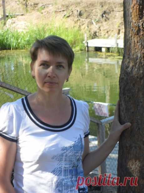 Ирина Березная