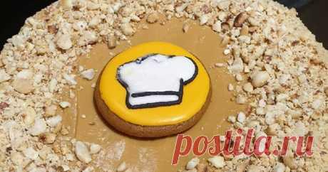 Арахисовый торт - пошаговый рецепт с фото. Автор рецепта Алена  . Арахисовый торт - пошаговый рецепт с фото. У Сookpad ДЕНЬ РОЖДЕНИЯ!!! Я хочу поздравить мой любимый сайт с этим праздником! Пожелать дальнейшего процветания! А на день рождения принято готовить торт! Это фаворит в моих тортах!!  Тонкие коржи с орехами, крем из взбитого сливочного масла с...