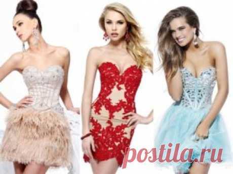 Собираемся на корпоратив: подбираем одежду и создаем стильный образ - LadyCandy.ru Когда наступает время корпоративной вечеринки, каждая женщина желает выглядеть потрясающе. Ежедневная строгая одежда, сдержанный макияж, отсутствие