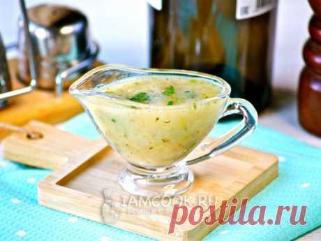 Винный соус на основе белого сухого вина, который идеально подходит к рыбе и мясу. Готовится за 15 минут, а вкус - ну точно как в ресторане!