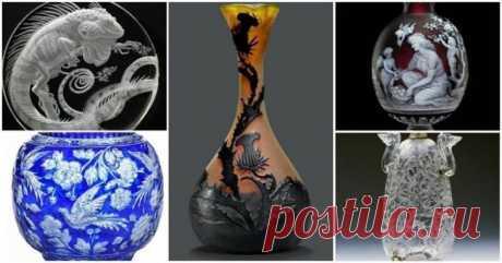 Резьба и гравировка по стеклу и хрусталю Гравировка стекла или гравирование стекла, а также травление и резьба – выполняется различными способами и техниками. И после этого получаются шедевры стеклянного и хрустального искусства.Наиболее рас...