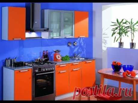 Красивые Уютные Кухни