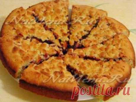 Пирог в мультиварке: рецепты с фото на скорую руку