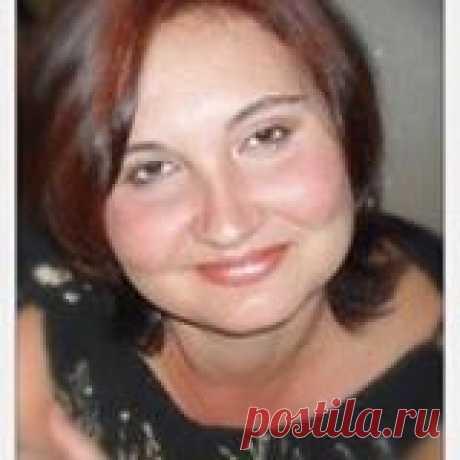 Anna Safonova