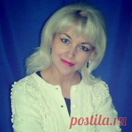 Елена Жарикова