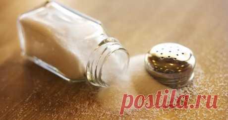 ОЧИЩЕНИЕ ОРГАНИЗМА ОТ СОЛИ Всё о здоровье: ОЧИЩЕНИЕ ОРГАНИЗМА ОТ СОЛИ.Здоровый организм человека способен усваивать соли, полученные из пищи и ...