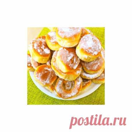 Вкусные мягкие булочки | Марусина Кухня | Яндекс Дзен