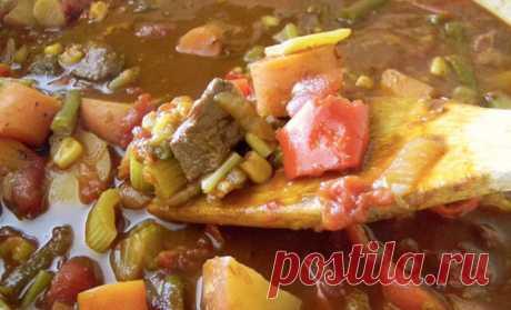 Нарезаем сельдерей и готовим целое меню: второе, суп и салат