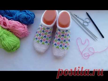 SOCKLETS SPOKES MASTER CLASS, lazy Jacquard, easily and quickly