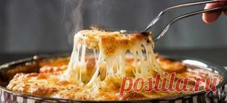 Жульен с грибами на сковороде: классический рецепт с фото