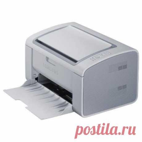 Samsung ML-2160 заправка картриджа принтера Москва