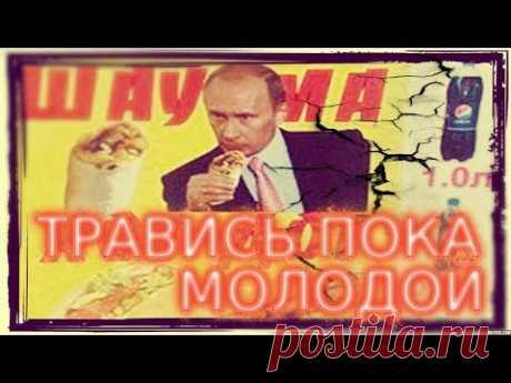 Шаурма - Бизнес на Московских желудках - YouTube В этом ролике Вы будете знать свои права, если не в силах удержаться от соблазна кушать шаурму то хотя бы проверяйте документы.