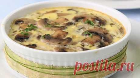 Самый вкусный жюльен из грибов Жюльен из грибов готовится несложно, давайте попробуем приготовить, побалуем себя любимых.