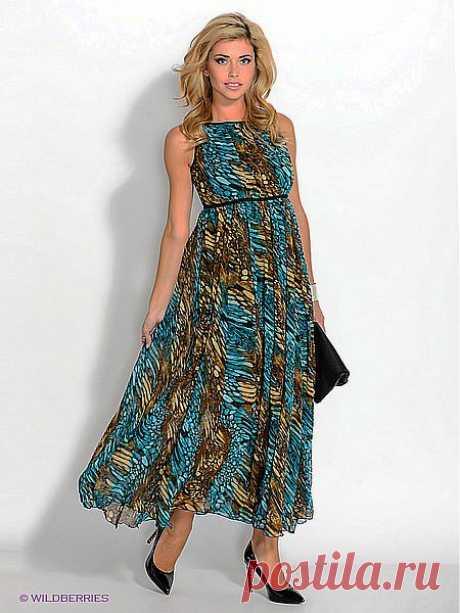 Платье МадаМ Т. Цвет черный, голубой, бежевый. Найти что-то невероятно женственное и безупречное просто, если обратить внимание на чудесное платье - интернет-магазин Wildberries.ru