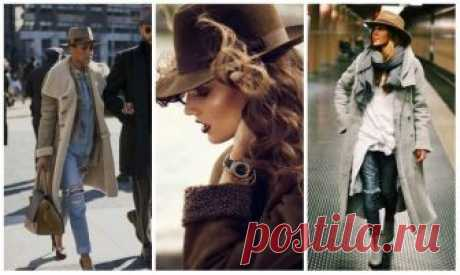 Шляпа с широкими полями в гардеробе: правила сочетания Мода циклична, и то, что еще вчера казалось устаревшим, сегодня вновь мелькает на модных показах и фотосессиях топовых звезд. Блоггеры, поп-дивы, модели и голливудские актрисы все чаще выходят в свет,...