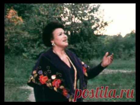 ▶ Людмила Зыкина - Подари мне платок - (из майловского карантина)