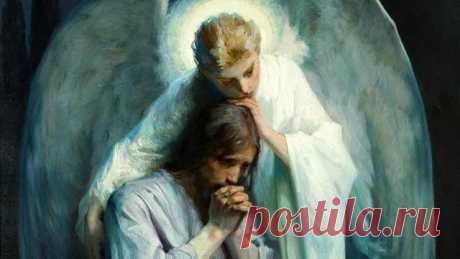 Молитвы от обиды и злости.