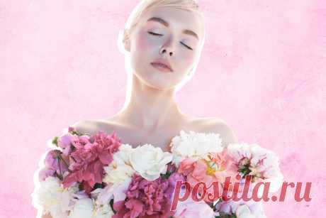 Аффирмации для красоты кожи: лучший бесплатный уход - Beauty HUB
