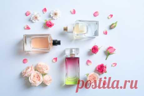 8 легендарных парфюмеров и их культовые ароматы, которые изменили мир