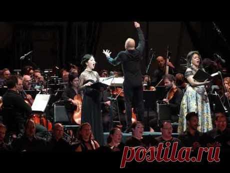 "Mahler's ""Resurrection"" Symphony"