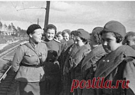 Война 1941 – 1945: как обучали женщин-снайперов | Женщины мира. Чему учили в Центральной женской школе снайперской подготовки