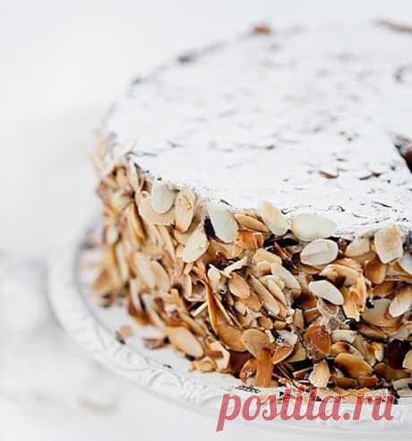 Самые вкусные торты мира рецепты с фото
