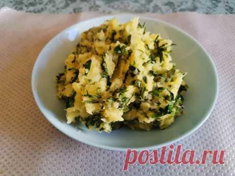 Моя фирменная картошка на праздник, съедается моментально, а гости просят рецепт   Ракушка   Яндекс Дзен