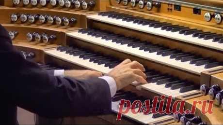 Alessandro Marcello - Adagio dal concerto in re minore per oboe e archi