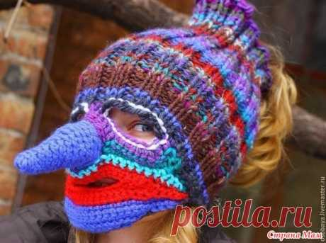 Мода из народа. 14 - Вязание - Страна Мам