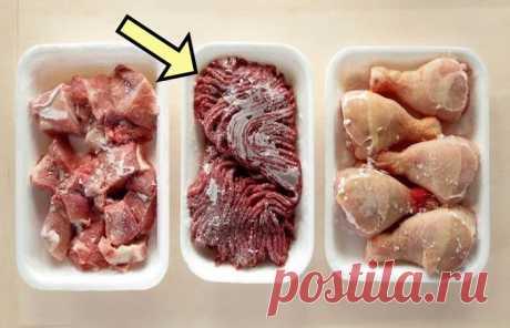 Как быстро разморозить мясо | Делимся советами