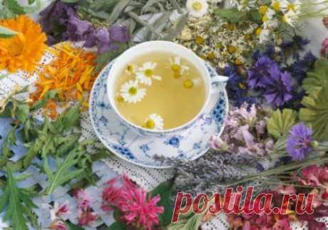 Чай «Вечная молодость» от тибетских монахов! Очищает сосуды, улучшает зрение, метаболизм, снижает вес и не только!
