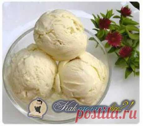 ¿Cómo hacer el helado en las condiciones de casa? ¡8 modos de la preparación!